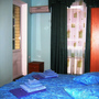 Отель Капитан морей, Двухместный номер эконом-класса с 2 кроватями, фото 16