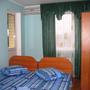 Отель Капитан морей, Двухместный стандартный номер с 2 кроватями, фото 24