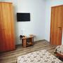 Отель Капитан морей, Двухместный стандартный номер с 2 кроватями, фото 26