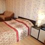 Отель Капитан морей, Трёхместный стандартный номер, фото 27