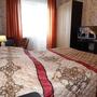 Отель Капитан морей, Трёхместный стандартный номер, фото 33