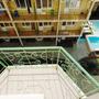 Отель Капитан морей, Трёхместный стандартный номер, фото 35