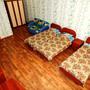Отель Капитан морей, Трёхместный улучшенный номер, фото 36
