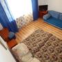 Отель Капитан морей, Трёхместный улучшенный номер, фото 40