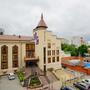 Гостиница Шери Холл в Ростове-на-Дону