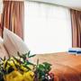 Спа-отель Ливадийский, Люкс, фото 56