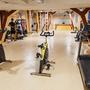 Спа-отель Ливадийский, фитнес-центр, фото 80