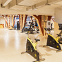 Отель Азор, фитнес-центр, фото 55