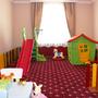 Бизнес-отель Маск, Детская комната, фото 23