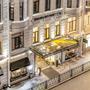 Гостиница Деметра Арт Отель в Санкт-Петербурге