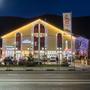 Гостиница Ивмонтан в Красной Поляне