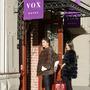 Гостиница VOX Hotel в Санкт-Петербурге