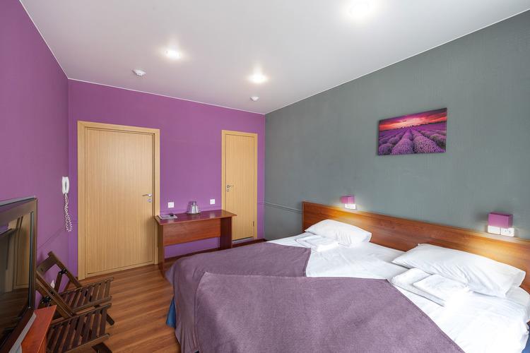 гостиница комфорт мини-отель санкт-петербург