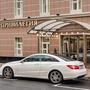 Отель Привилегия в Санкт-Петербурге