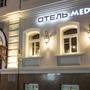 Гостиница Медея в Москве