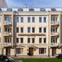 Гостиница АлександерПлац в Санкт-Петербурге