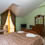 Гостиница Витязево Фэмели, люкс (двухкомнатный номер), фото 10