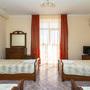 Гостиница Витязево Фэмели, четырехместный номер, фото 16