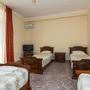 Гостиница Витязево Фэмели, четырехместный номер, фото 17