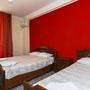 Гостиница Витязево Фэмели, трехместный номер, фото 18