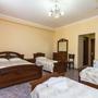 Гостиница Витязево Фэмели, пятиместный номер, фото 22