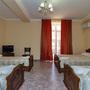 Гостиница Витязево Фэмели, пятиместный номер, фото 24