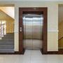 Гостиница Витязево Фэмели, лифт, фото 25