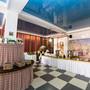 Гостиница Витязево Фэмели, кафе (столовая), фото 35