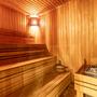 Гостиница Грейс Глобал Конгресс&СПА, Финская баня, фото 5