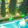 Гостиница Грейс Кипарис, Территория, фото 3