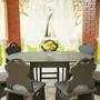 Гостиница Грейс Кипарис, Территория, фото 8