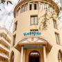 Гостиница Грейс Кипарис, Территория, фото 11