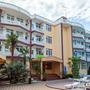 Гостиница Грейс Кипарис, Территория, фото 1