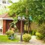 Гостиница Грейс Кипарис, Территория, фото 23