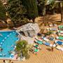 Гостиница Грейс Кипарис, Территория, фото 28