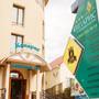 Гостиница Грейс Кипарис, Территория, фото 32