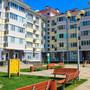 Апартаменты Луч в Сочи