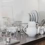 апарт-отель Бревис, Оснащение кухни в номере, фото 7