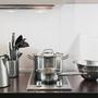 апарт-отель Бревис, Оснащение кухни в номере, фото 8