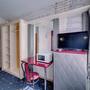 Гостиница На Автозаводской, Трёхместный номер (1+1+1), фото 13