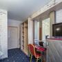 Гостиница На Автозаводской, Трёхместный номер (2+1), фото 16