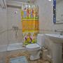 Гостиница пансионат Эдем, ванная комната, фото 8