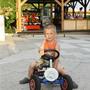 Гостиница пансионат Эдем, развлечения для детей, фото 17