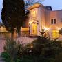 Гостиница Да Винчи, Вход, фото 3