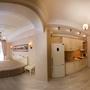 Гостиница Да Винчи, Апартаменты №2, фото 14