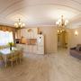Гостиница Да Винчи, Апартаменты №3, фото 18