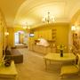 Гостиница Да Винчи, Апартаменты №4, фото 24
