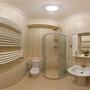 Гостиница Да Винчи, Апартаменты №4, фото 25
