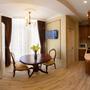 Гостиница Да Винчи, Апартаменты №5, фото 27