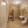 Гостиница Да Винчи, Апартаменты №5, фото 29
